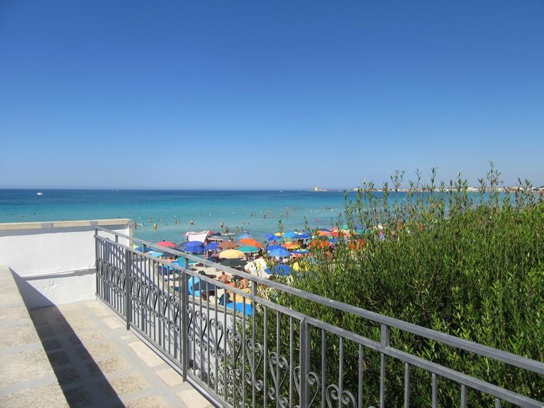 Ferienhaus Villa Desiderio, villa on the beach (2354061), Porto Cesareo, Lecce, Apulien, Italien, Bild 1