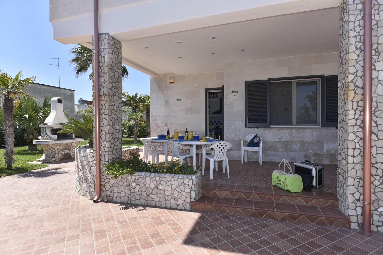Ferienhaus Villa Giulietta a 5 metri dalla sabbia (2354049), Porto Cesareo, Lecce, Apulien, Italien, Bild 74