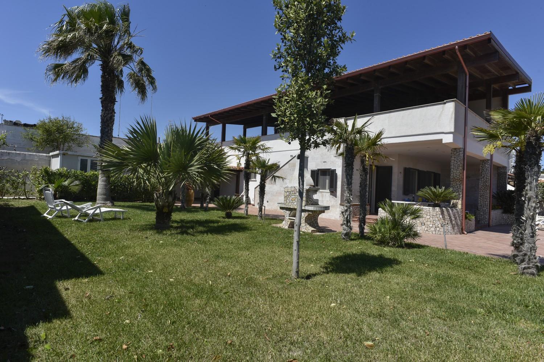 Ferienhaus Villa Giulietta a 5 metri dalla sabbia (2354049), Porto Cesareo, Lecce, Apulien, Italien, Bild 91