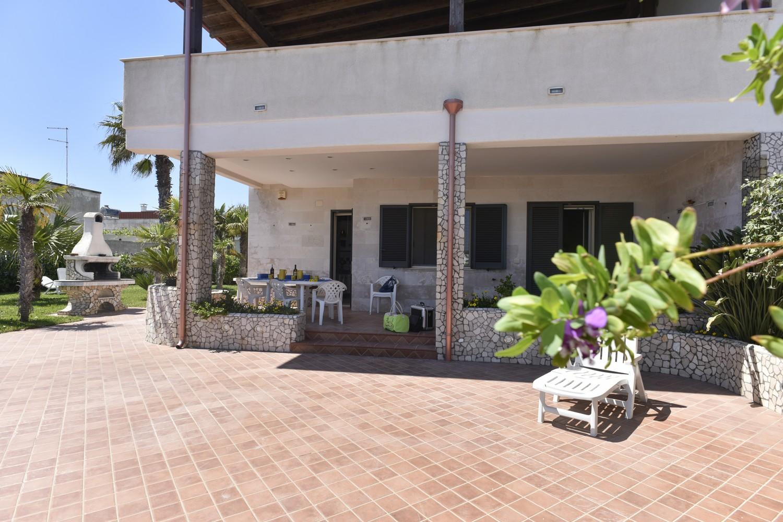 Ferienhaus Villa Giulietta a 5 metri dalla sabbia (2354049), Porto Cesareo, Lecce, Apulien, Italien, Bild 76