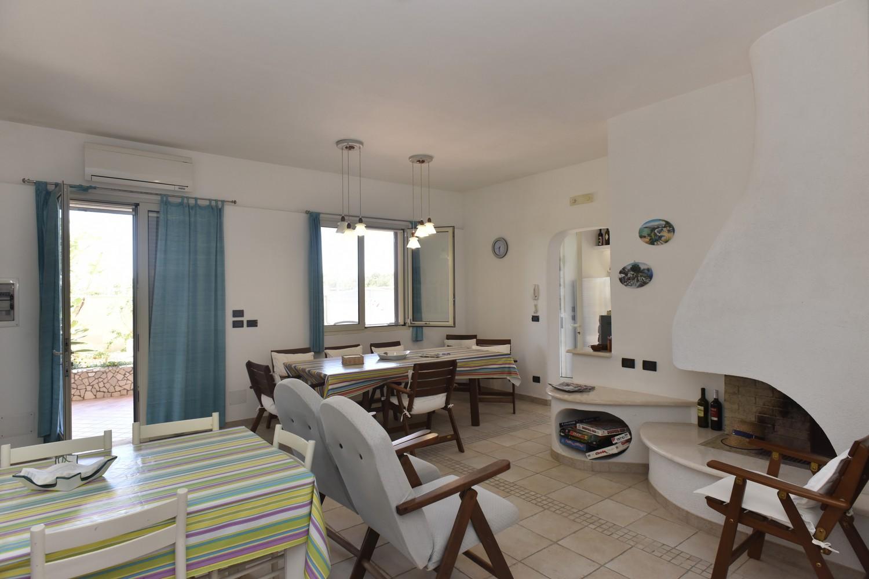 Ferienhaus Villa Giulietta a 5 metri dalla sabbia (2354049), Porto Cesareo, Lecce, Apulien, Italien, Bild 22