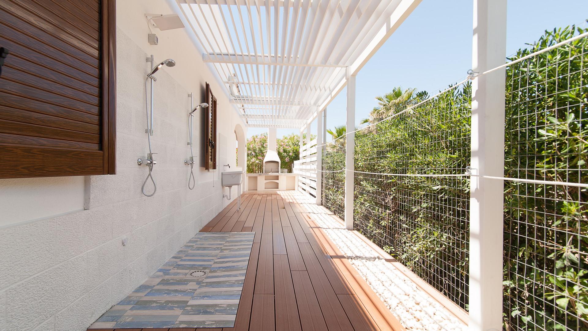 Ferienhaus Villa Sabbia Bianca with a direct access to free Beach (2354051), Porto Cesareo, Lecce, Apulien, Italien, Bild 32