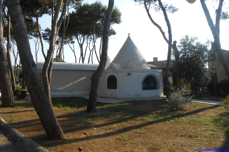 Ferienhaus Il Trullo, Exclusive House in Porto cesareo (2354053), Porto Cesareo, Lecce, Apulien, Italien, Bild 7
