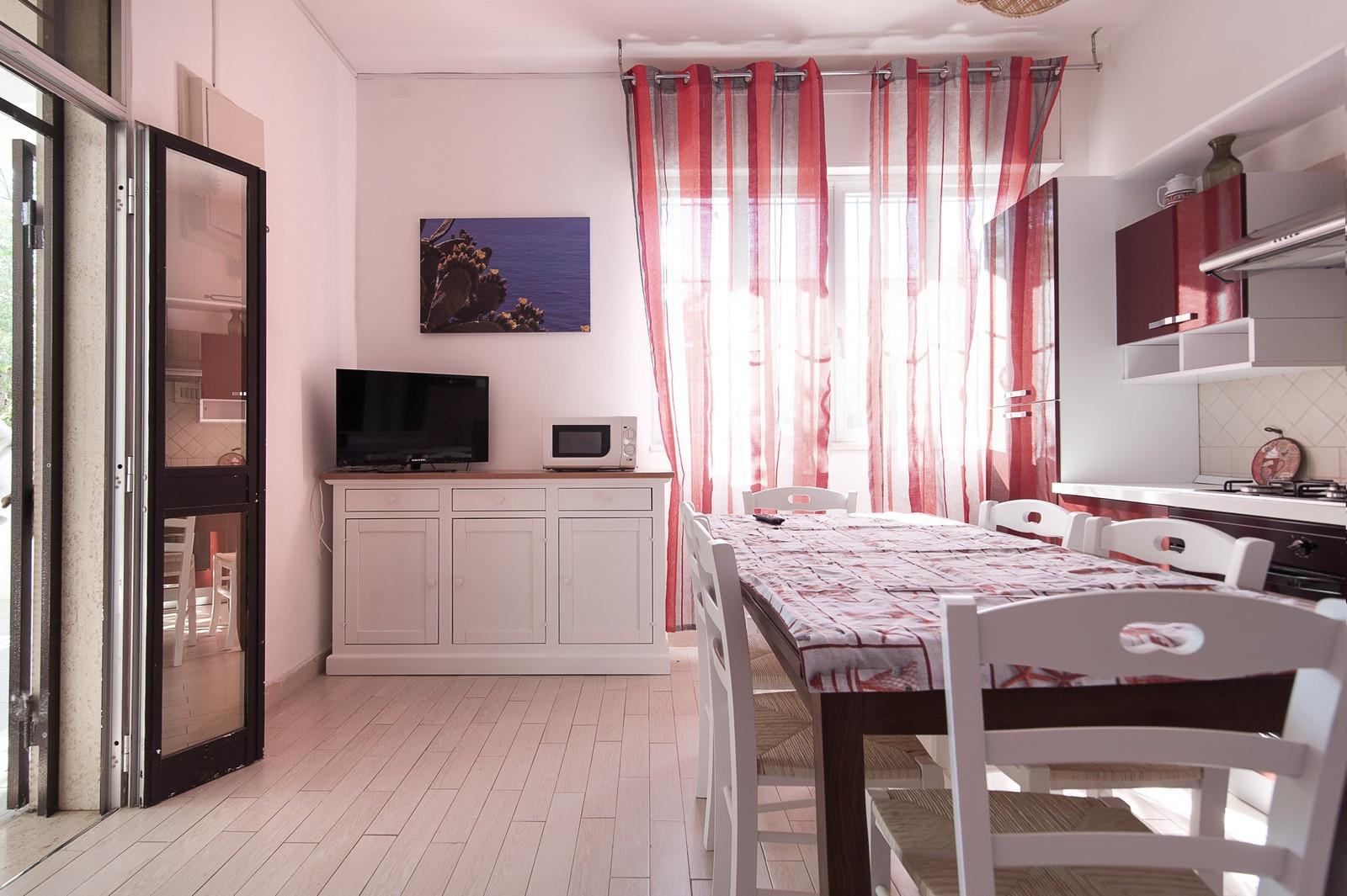 Ferienhaus Villa Mariposa  n. 2-150 meters from the beach (2354066), Porto Cesareo, Lecce, Apulien, Italien, Bild 4