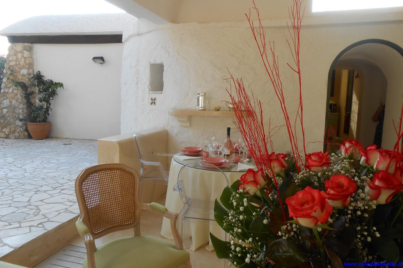 Ferienhaus Il Trullo, Exclusive House in Porto cesareo (2354053), Porto Cesareo, Lecce, Apulien, Italien, Bild 23