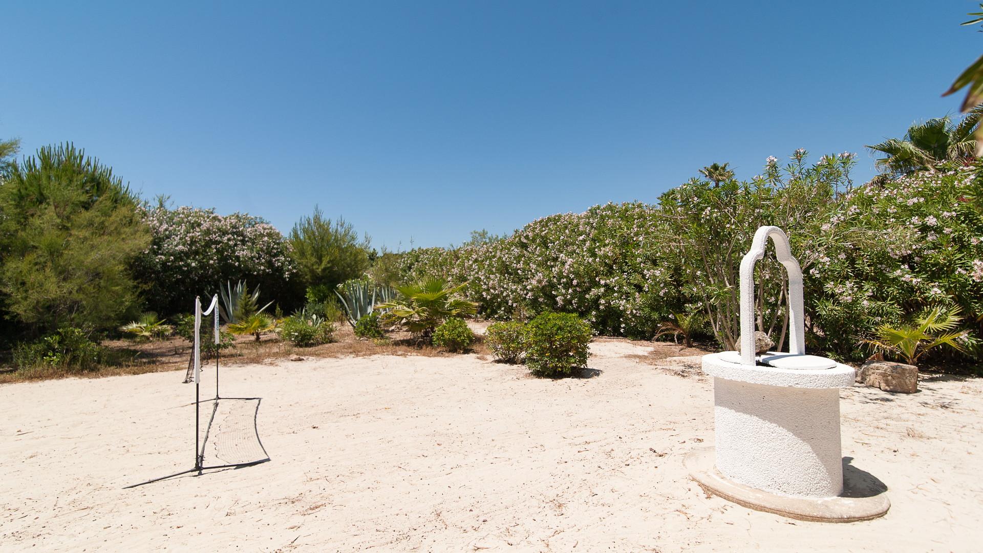 Ferienhaus Villa Sabbia Bianca with a direct access to free Beach (2354051), Porto Cesareo, Lecce, Apulien, Italien, Bild 4