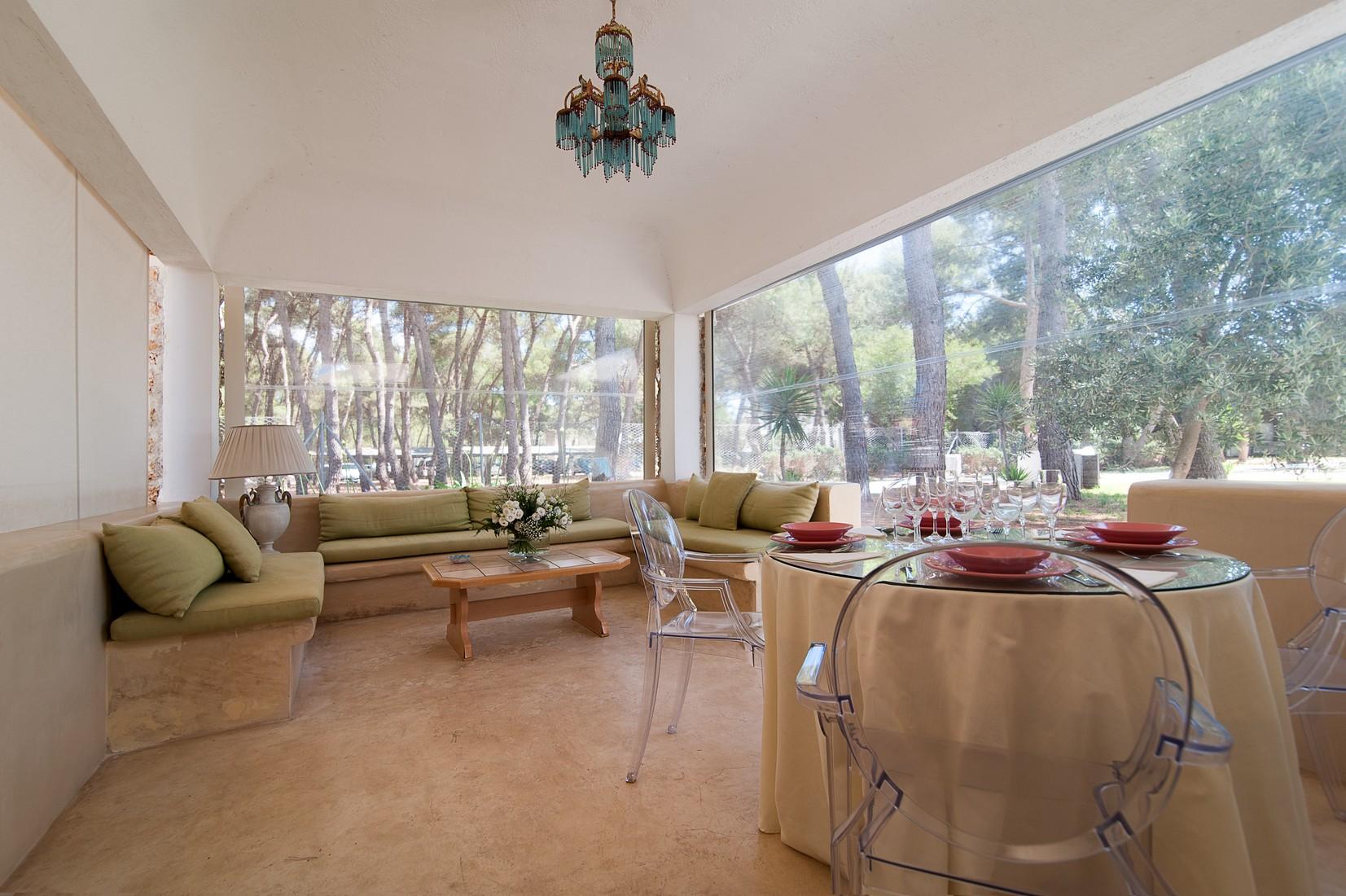 Ferienhaus Il Trullo, Exclusive House in Porto cesareo (2354053), Porto Cesareo, Lecce, Apulien, Italien, Bild 16