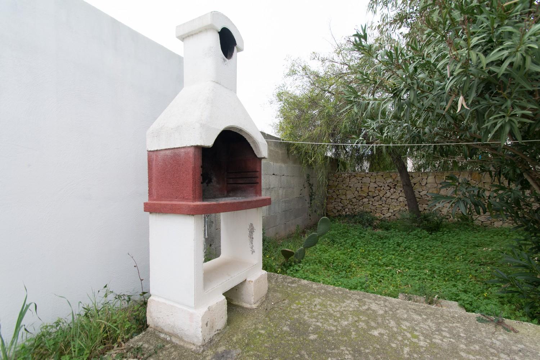 Ferienhaus Villa Mariposa  n. 2-150 meters from the beach (2354066), Porto Cesareo, Lecce, Apulien, Italien, Bild 16