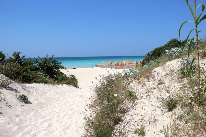Ferienhaus Villa Sabbia Bianca with a direct access to free Beach (2354051), Porto Cesareo, Lecce, Apulien, Italien, Bild 34