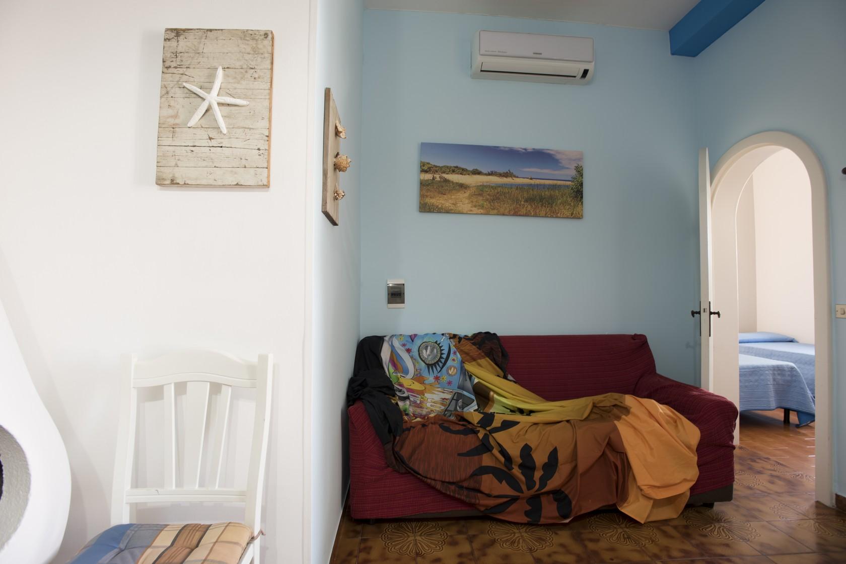 Ferienhaus Villa Desiderio, villa on the beach (2354061), Porto Cesareo, Lecce, Apulien, Italien, Bild 22