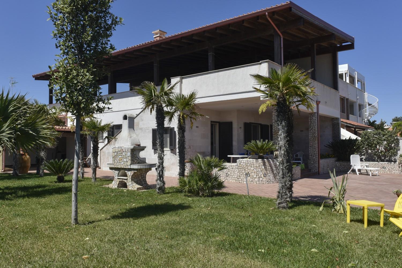 Ferienhaus Villa Giulietta a 5 metri dalla sabbia (2354049), Porto Cesareo, Lecce, Apulien, Italien, Bild 88
