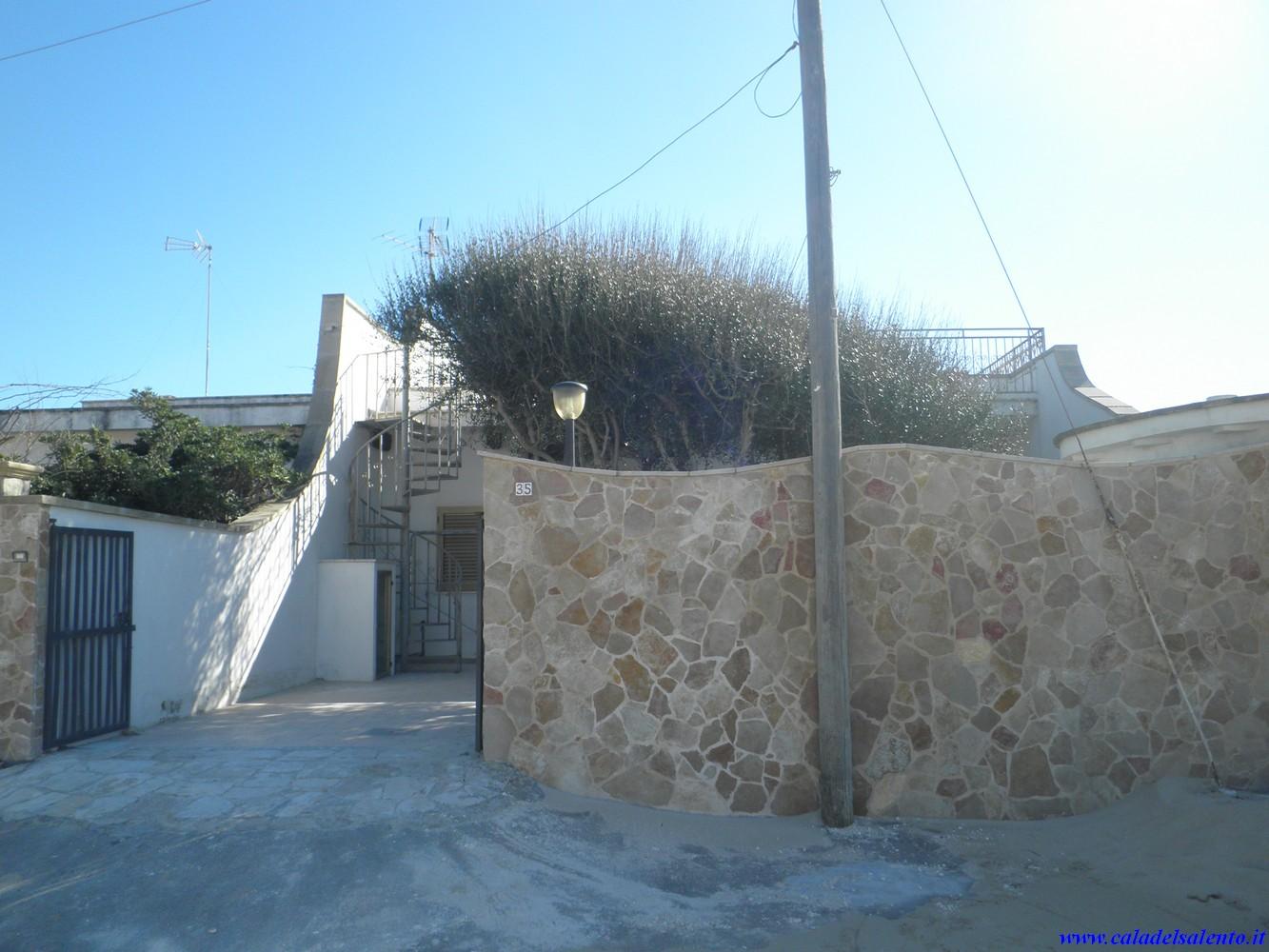 Ferienhaus Villa Desiderio, villa on the beach (2354061), Porto Cesareo, Lecce, Apulien, Italien, Bild 33