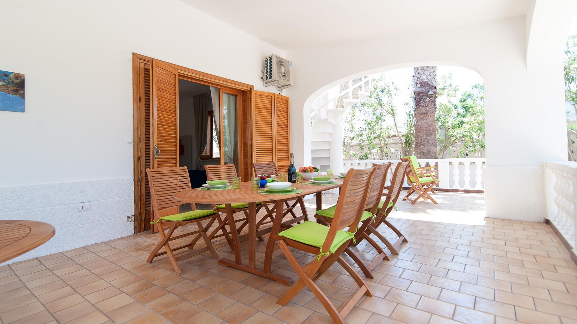 Ferienhaus Villa Sabbia Bianca with a direct access to free Beach (2354051), Porto Cesareo, Lecce, Apulien, Italien, Bild 29