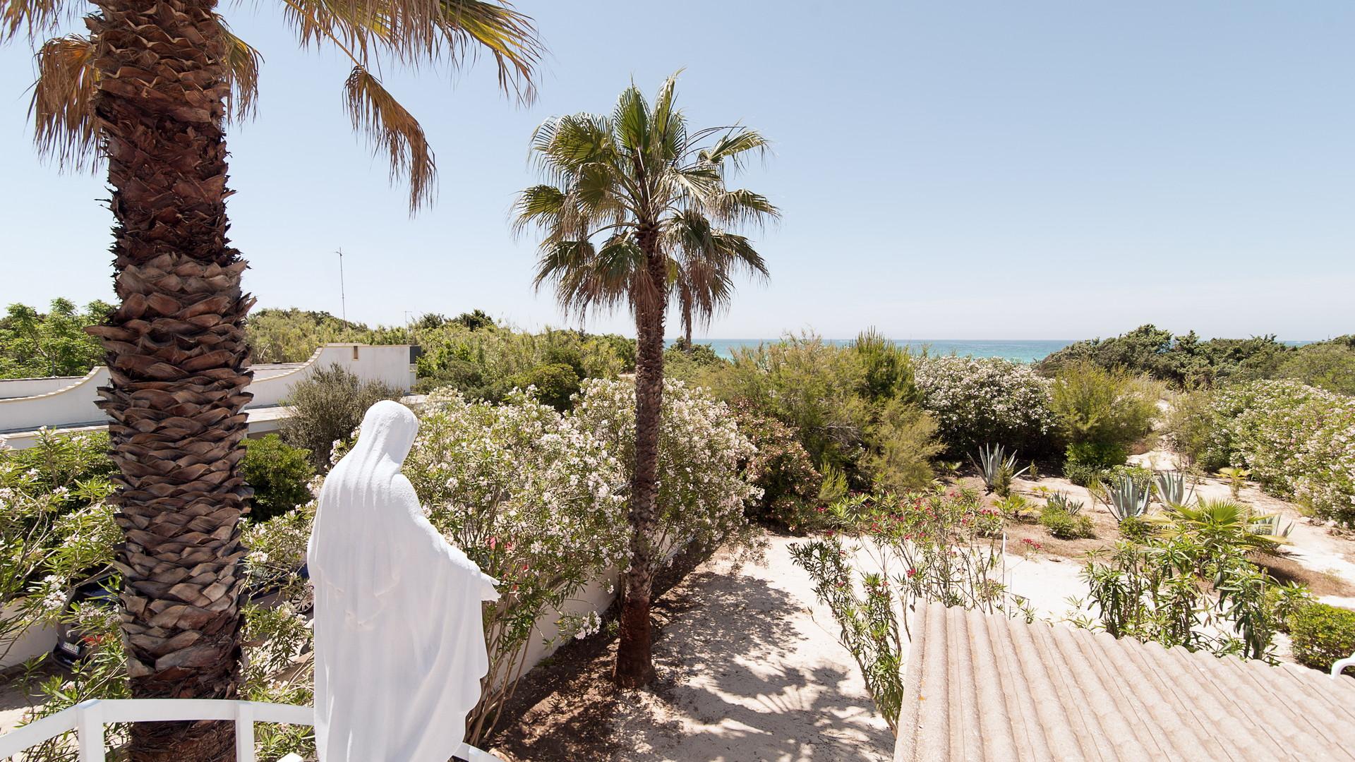 Ferienhaus Villa Sabbia Bianca with a direct access to free Beach (2354051), Porto Cesareo, Lecce, Apulien, Italien, Bild 3