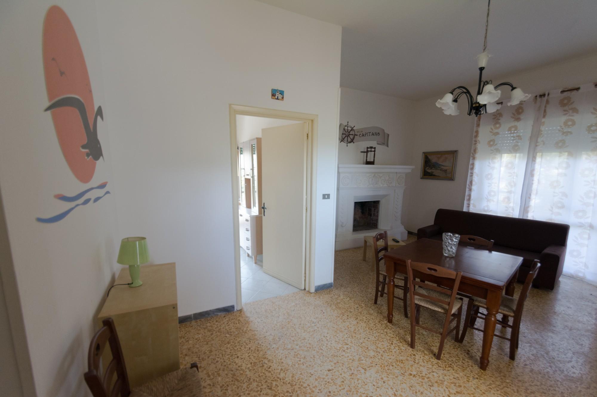 Ferienhaus Villa Capitano- 80 meters from the beach (2354059), Porto Cesareo, Lecce, Apulien, Italien, Bild 9