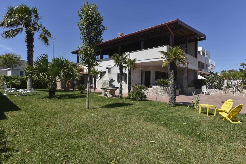 Ferienhaus Villa Giulietta a 5 metri dalla sabbia (2354049), Porto Cesareo, Lecce, Apulien, Italien, Bild 90
