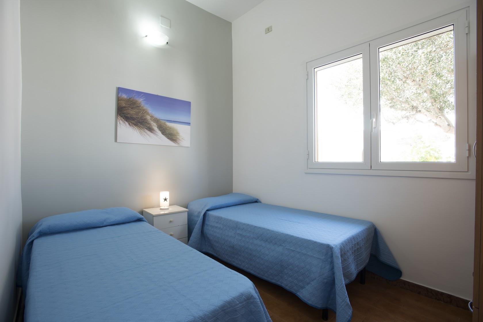 Ferienhaus Villa Desiderio, villa on the beach (2354061), Porto Cesareo, Lecce, Apulien, Italien, Bild 23