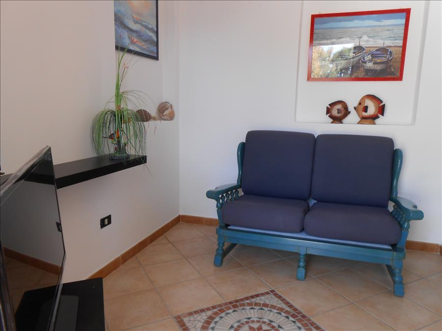 Ferienhaus Villa Chiara ,only 80 meters from the beach (2354057), Porto Cesareo, Lecce, Apulien, Italien, Bild 13