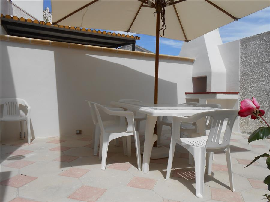Ferienhaus Villa Chiara ,only 80 meters from the beach (2354057), Porto Cesareo, Lecce, Apulien, Italien, Bild 4