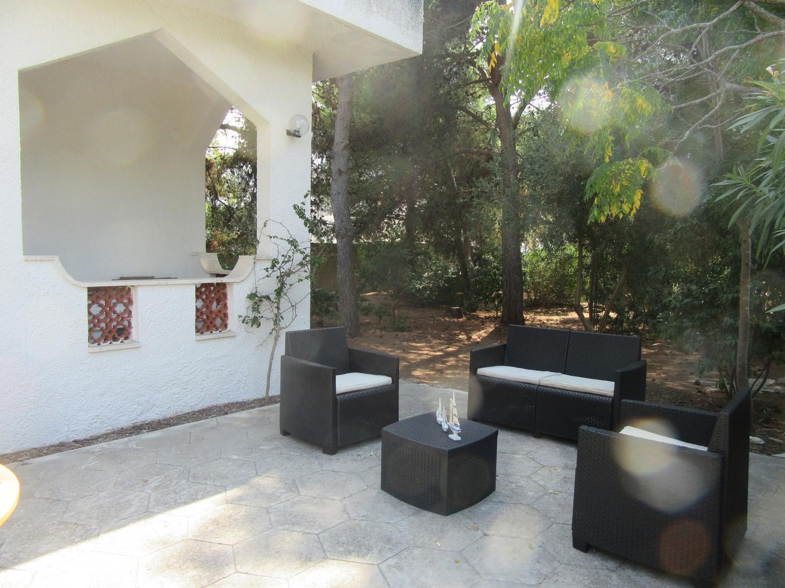 Ferienhaus Villa Mariposa n°1 , only 100 mt from the beach (2354065), Porto Cesareo, Lecce, Apulien, Italien, Bild 17