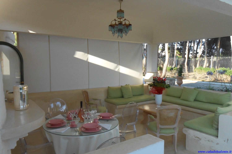 Ferienhaus Il Trullo, Exclusive House in Porto cesareo (2354053), Porto Cesareo, Lecce, Apulien, Italien, Bild 15