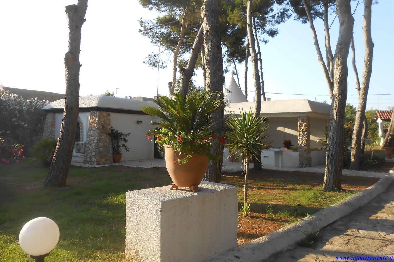 Ferienhaus Il Trullo, Exclusive House in Porto cesareo (2354053), Porto Cesareo, Lecce, Apulien, Italien, Bild 13