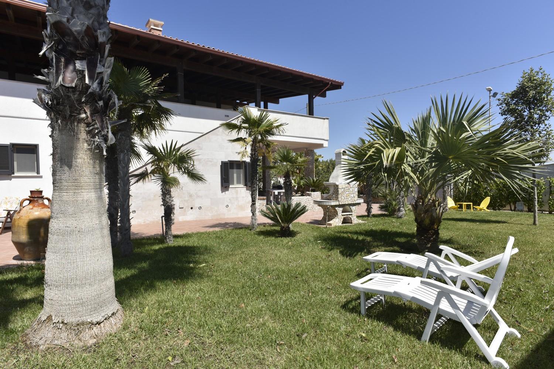 Ferienhaus Villa Giulietta a 5 metri dalla sabbia (2354049), Porto Cesareo, Lecce, Apulien, Italien, Bild 68