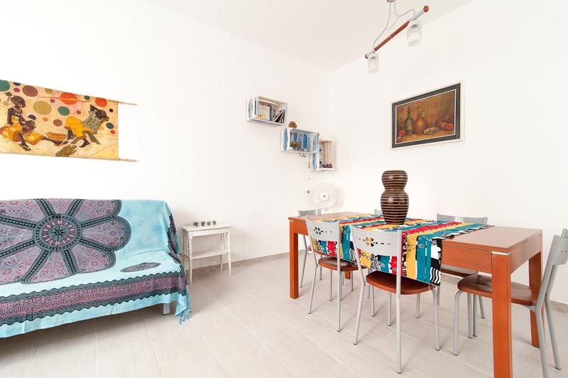 Ferienhaus Villa Mariposa n°3, only 200 meters from the beach (2354067), Porto Cesareo, Lecce, Apulien, Italien, Bild 5