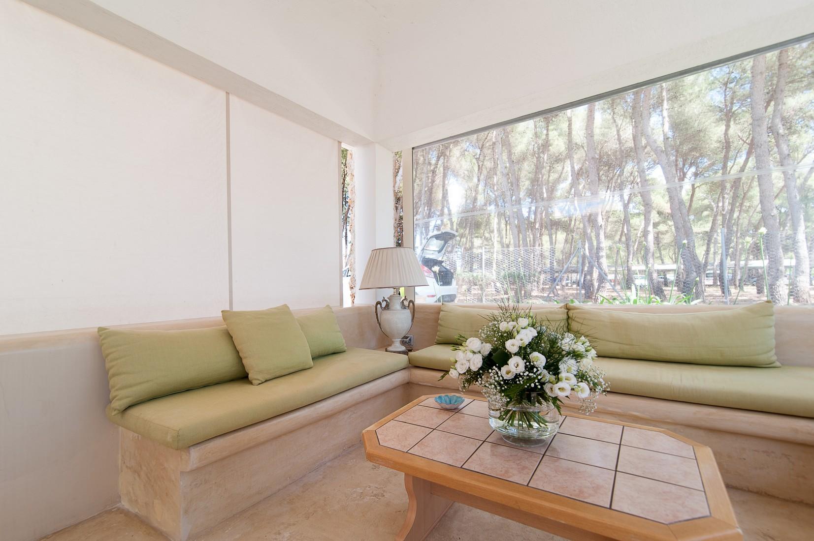 Ferienhaus Il Trullo, Exclusive House in Porto cesareo (2354053), Porto Cesareo, Lecce, Apulien, Italien, Bild 17