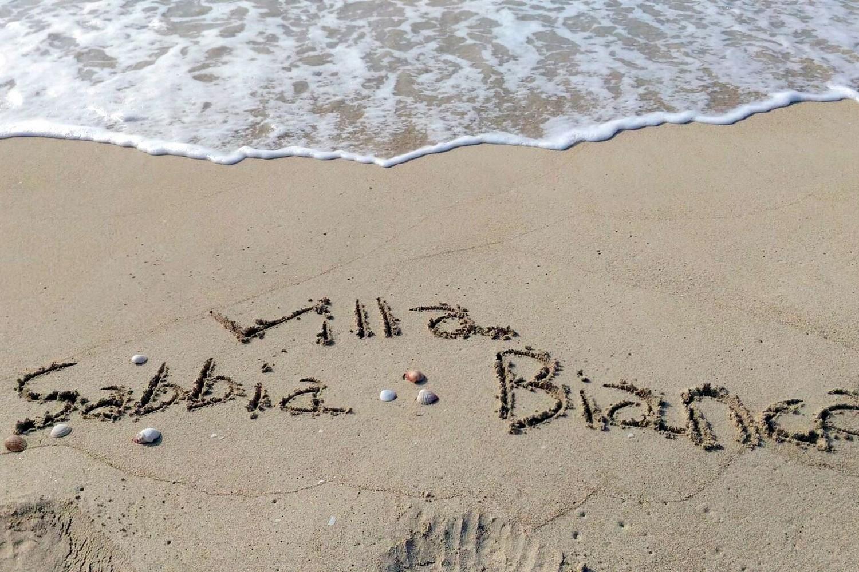 Ferienhaus Villa Sabbia Bianca with a direct access to free Beach (2354051), Porto Cesareo, Lecce, Apulien, Italien, Bild 1