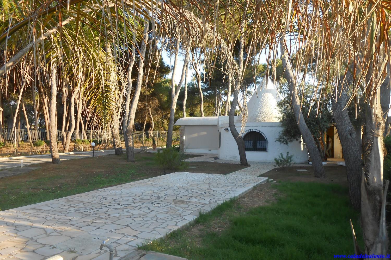 Ferienhaus Il Trullo, Exclusive House in Porto cesareo (2354053), Porto Cesareo, Lecce, Apulien, Italien, Bild 14