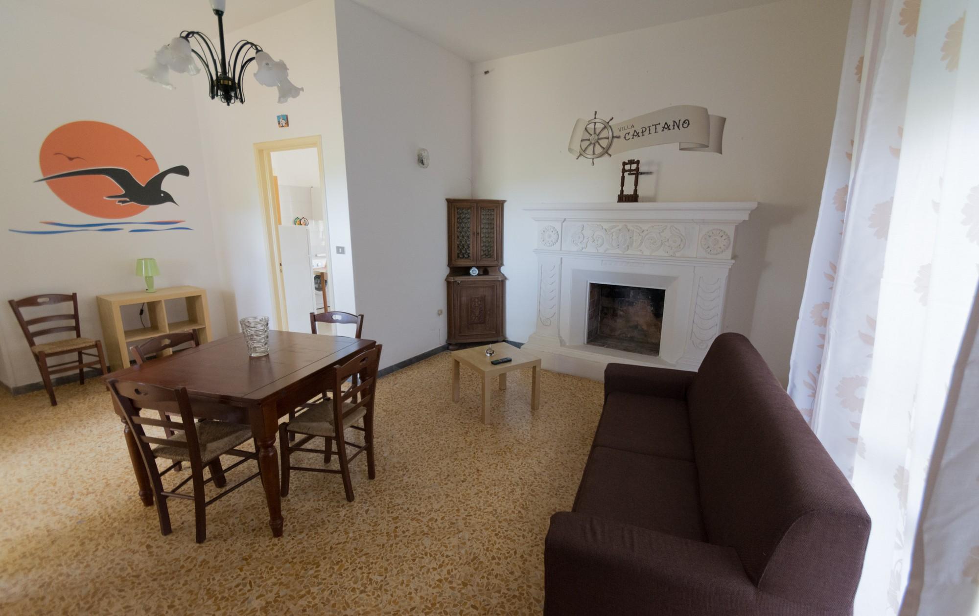 Ferienhaus Villa Capitano- 80 meters from the beach (2354059), Porto Cesareo, Lecce, Apulien, Italien, Bild 7