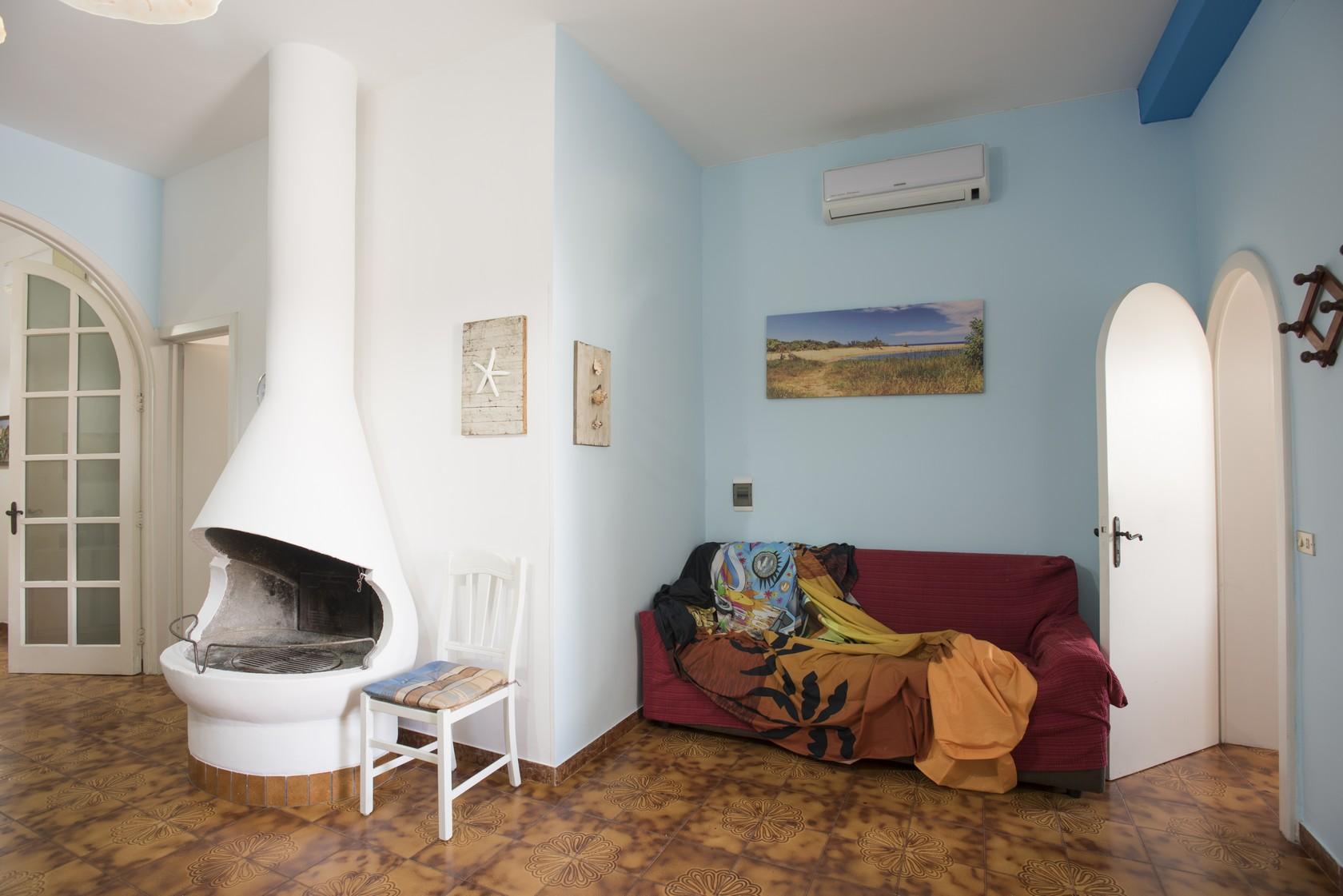 Ferienhaus Villa Desiderio, villa on the beach (2354061), Porto Cesareo, Lecce, Apulien, Italien, Bild 21