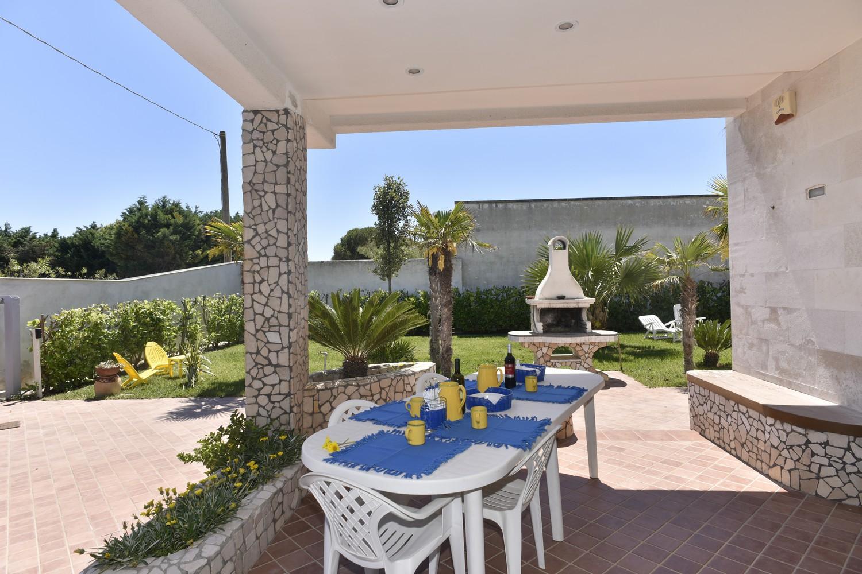 Ferienhaus Villa Giulietta a 5 metri dalla sabbia (2354049), Porto Cesareo, Lecce, Apulien, Italien, Bild 2