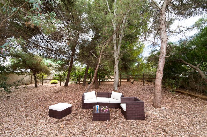 Ferienhaus Villa Mariposa n°3, only 200 meters from the beach (2354067), Porto Cesareo, Lecce, Apulien, Italien, Bild 15