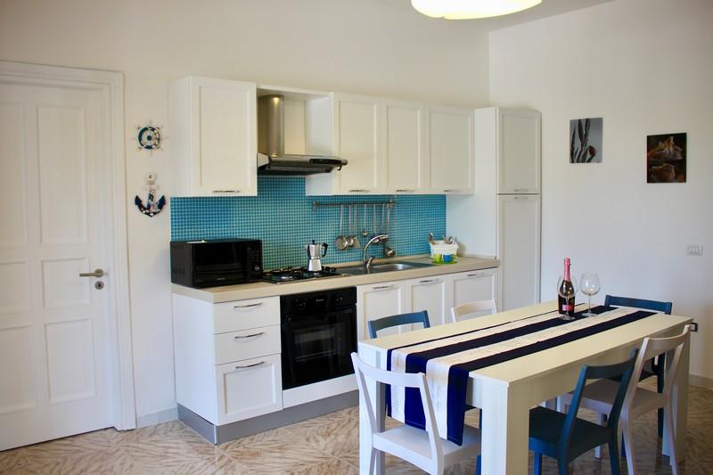 Ferienhaus Villa Sabbia Bianca with a direct access to free Beach (2354051), Porto Cesareo, Lecce, Apulien, Italien, Bild 8