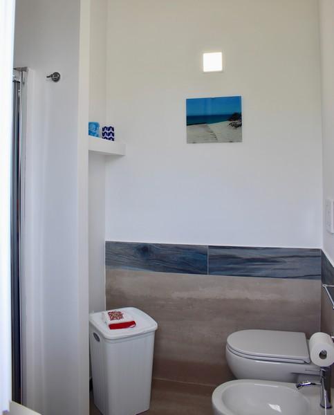 Ferienhaus Villa Sabbia Bianca with a direct access to free Beach (2354051), Porto Cesareo, Lecce, Apulien, Italien, Bild 27