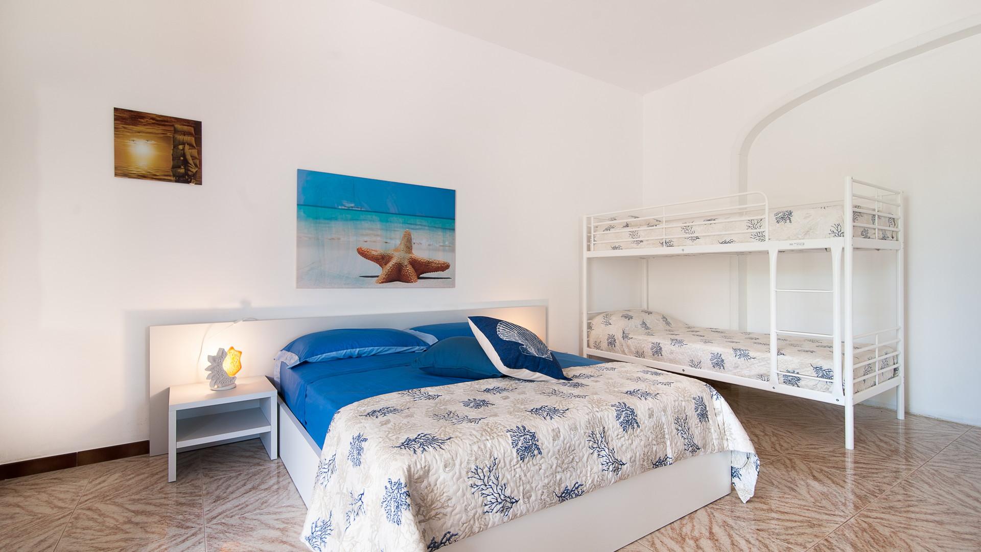 Ferienhaus Villa Sabbia Bianca with a direct access to free Beach (2354051), Porto Cesareo, Lecce, Apulien, Italien, Bild 15