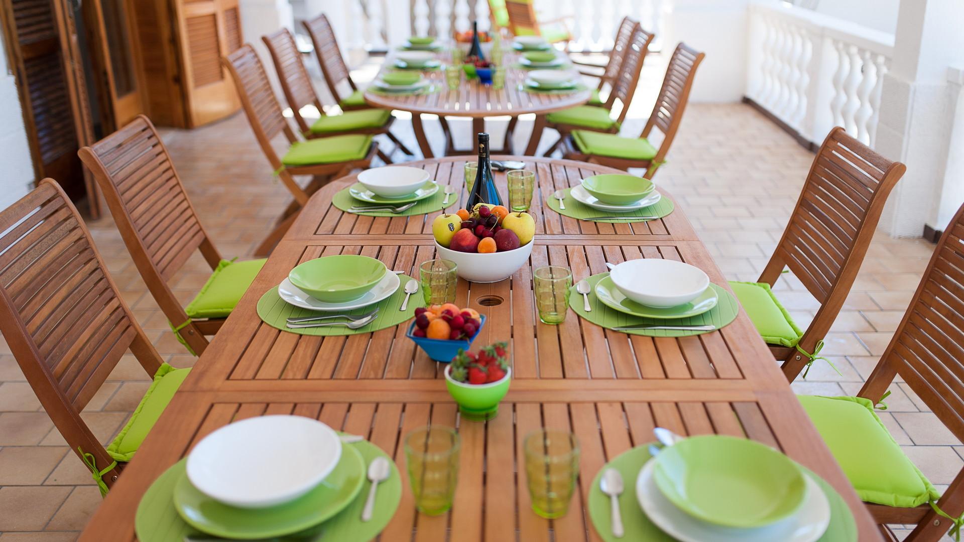 Ferienhaus Villa Sabbia Bianca with a direct access to free Beach (2354051), Porto Cesareo, Lecce, Apulien, Italien, Bild 28