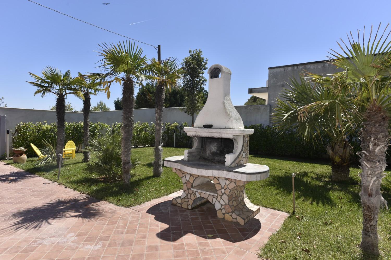 Ferienhaus Villa Giulietta a 5 metri dalla sabbia (2354049), Porto Cesareo, Lecce, Apulien, Italien, Bild 70