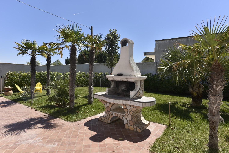 Ferienhaus Villa Giulietta a 5 metri dalla sabbia (2354049), Porto Cesareo, Lecce, Apulien, Italien, Bild 72