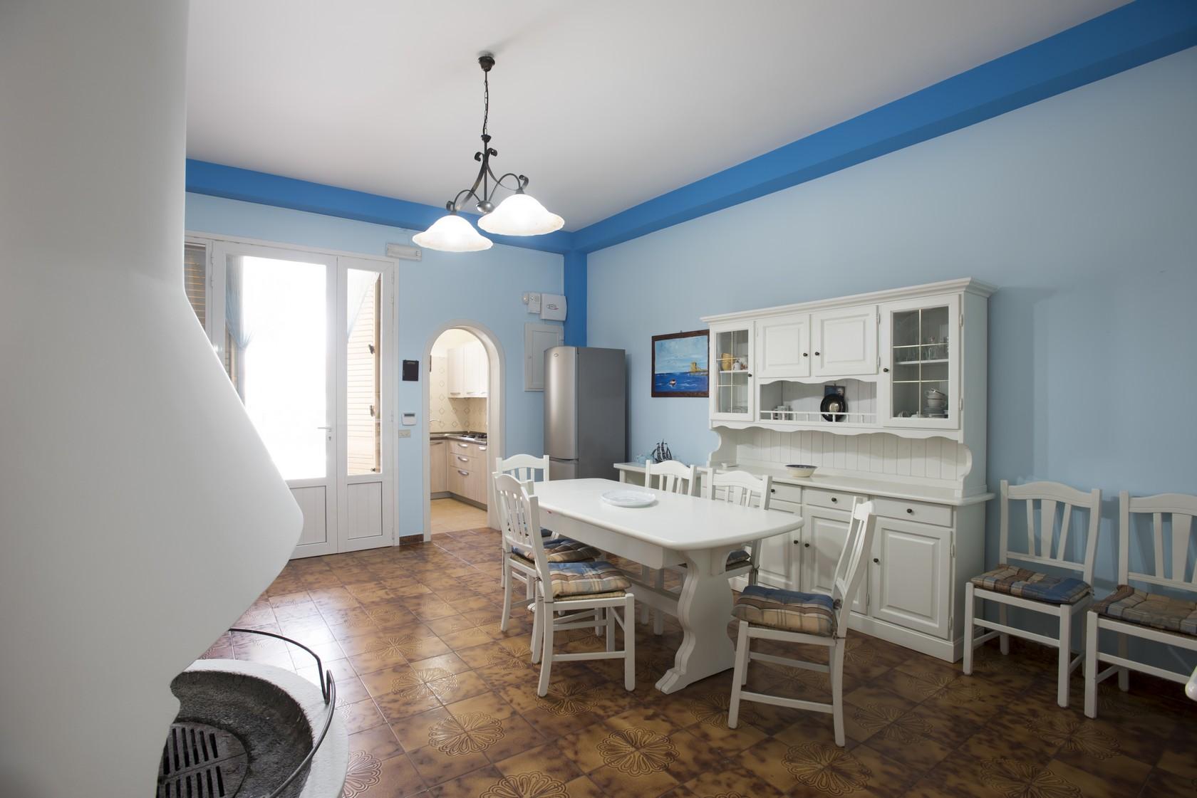 Ferienhaus Villa Desiderio, villa on the beach (2354061), Porto Cesareo, Lecce, Apulien, Italien, Bild 19