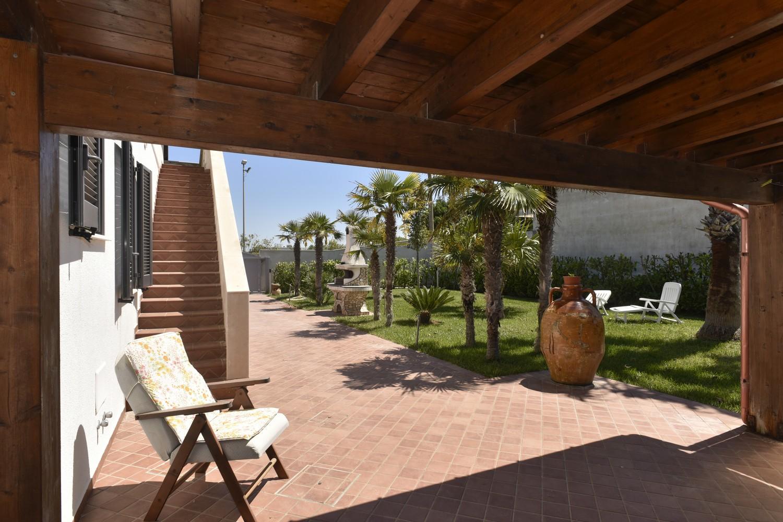 Ferienhaus Villa Giulietta a 5 metri dalla sabbia (2354049), Porto Cesareo, Lecce, Apulien, Italien, Bild 63