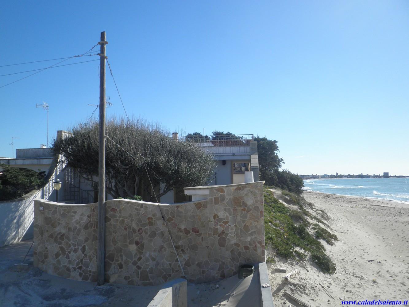 Ferienhaus Villa Desiderio, villa on the beach (2354061), Porto Cesareo, Lecce, Apulien, Italien, Bild 35