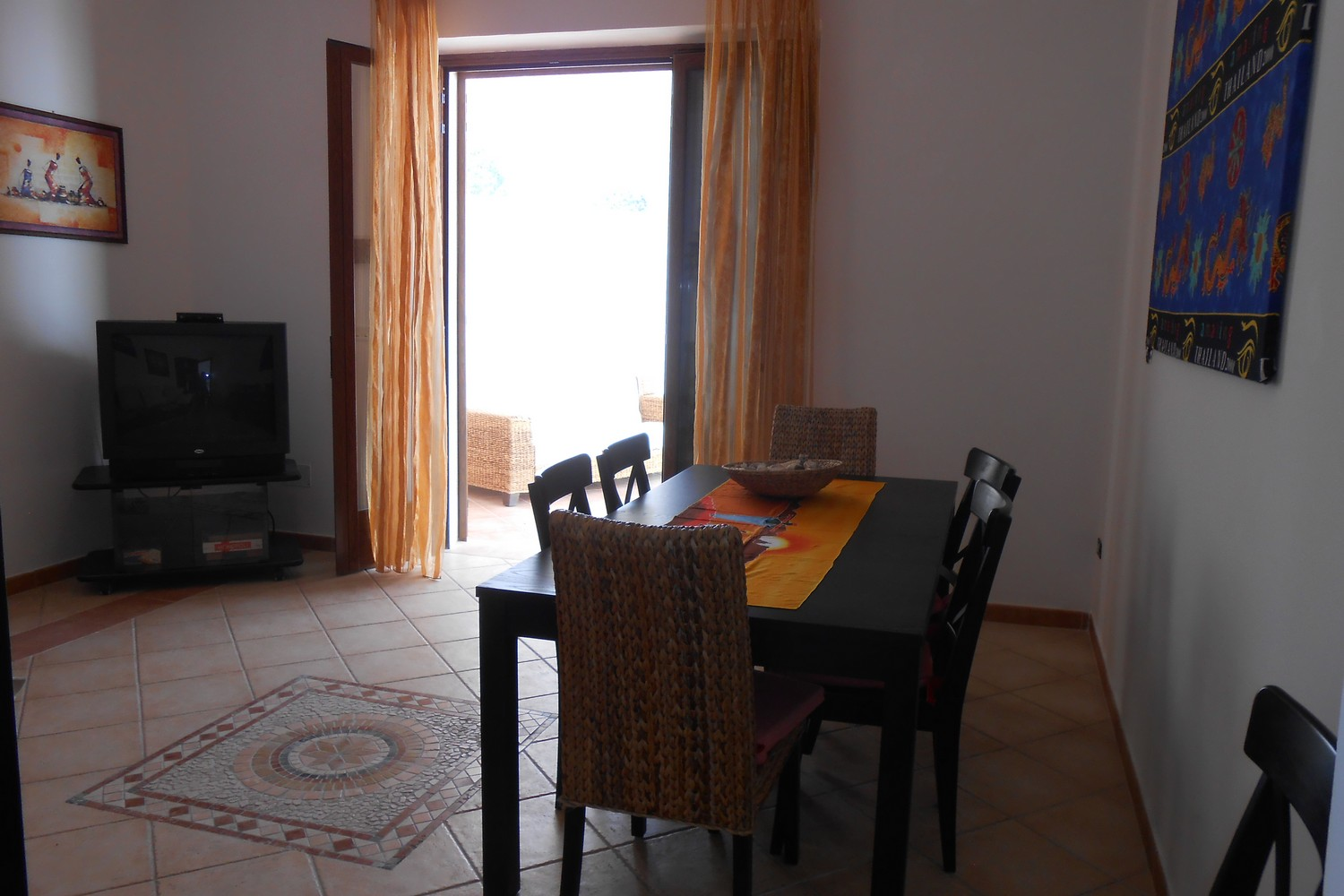 Ferienhaus Villa Bianca , only 80 meters from the sandy beach (2354056), Porto Cesareo, Lecce, Apulien, Italien, Bild 16