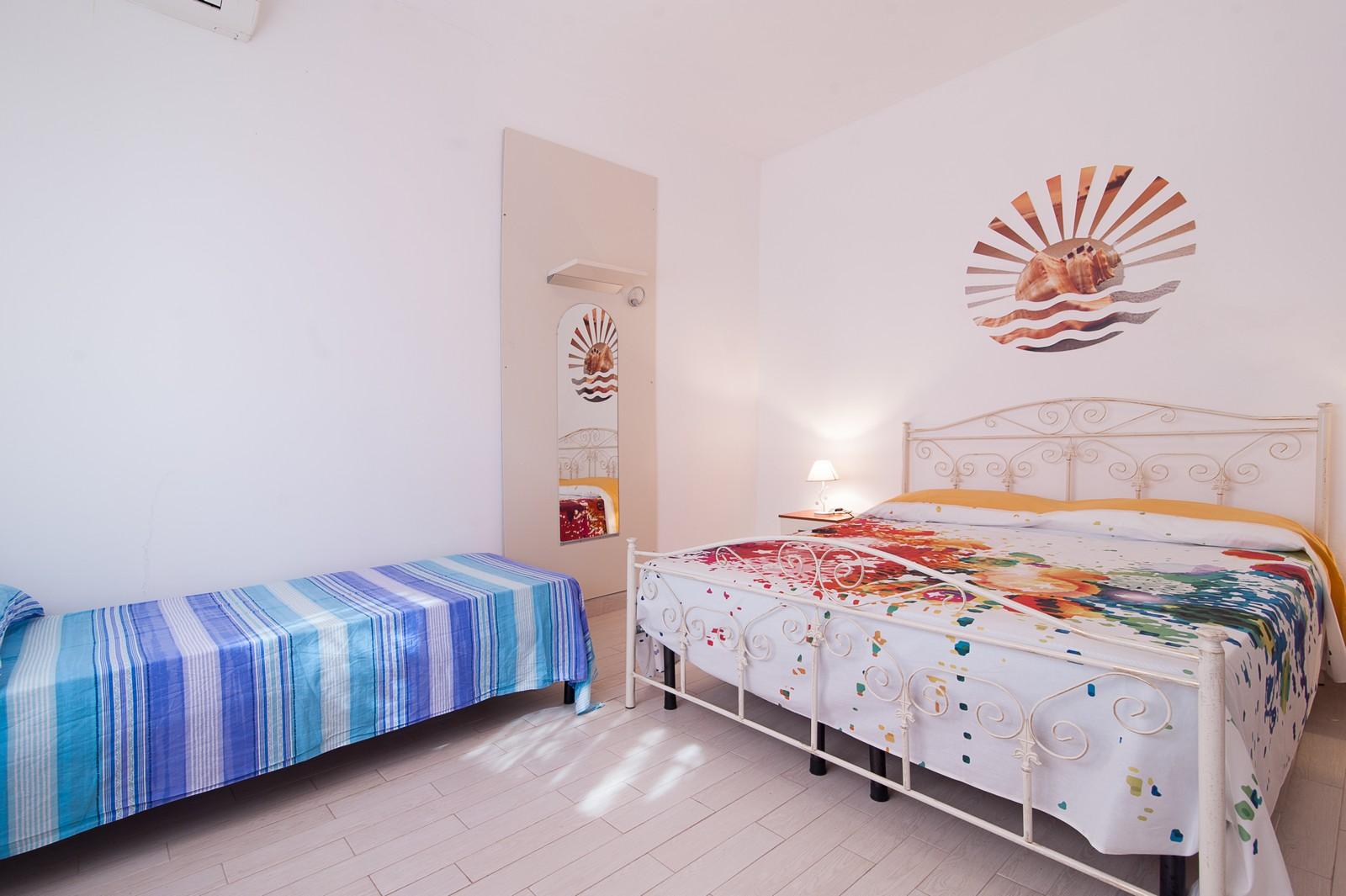 Ferienhaus Villa Mariposa  n. 2-150 meters from the beach (2354066), Porto Cesareo, Lecce, Apulien, Italien, Bild 11