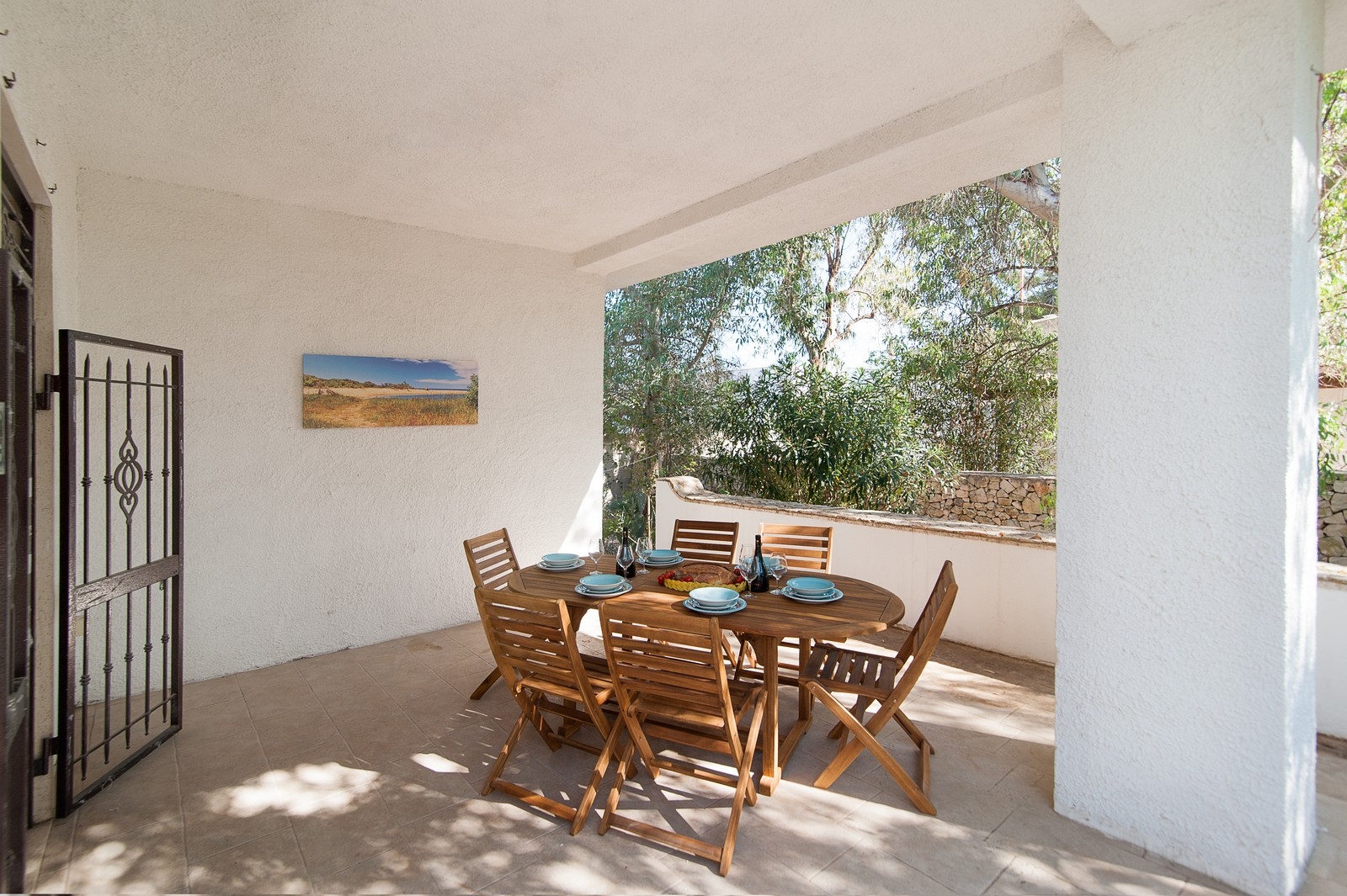 Ferienhaus Villa Mariposa  n. 2-150 meters from the beach (2354066), Porto Cesareo, Lecce, Apulien, Italien, Bild 1