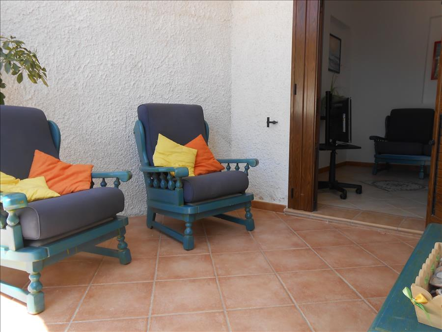 Ferienhaus Villa Chiara ,only 80 meters from the beach (2354057), Porto Cesareo, Lecce, Apulien, Italien, Bild 7
