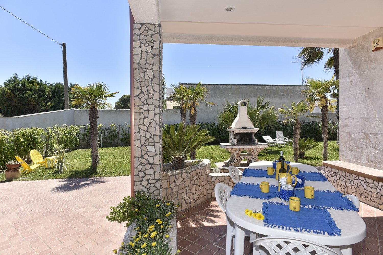 Ferienhaus Villa Giulietta a 5 metri dalla sabbia (2354049), Porto Cesareo, Lecce, Apulien, Italien, Bild 71