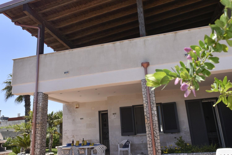 Ferienhaus Villa Giulietta a 5 metri dalla sabbia (2354049), Porto Cesareo, Lecce, Apulien, Italien, Bild 75